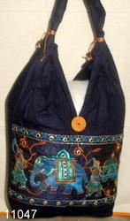 Old Style work Hand Bags