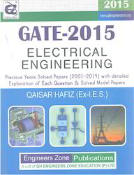 Gate 2015 Electrical Engineering