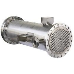 Fixed Tube Heat Exchangers