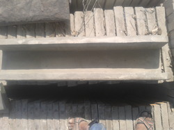 RCC Railway Trunking and Capping