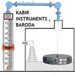 Level Instruments - Reflex Level Gauge Indicator Manufacturer from ...