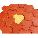 Paver Block Tile Moulds