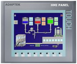 HMI 5.7 Touch Screen