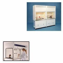 Fume Cupboard for Laboratory