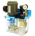 Motorised Lubrication Unit (Transparent )