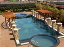 Swimming Pool Development Services