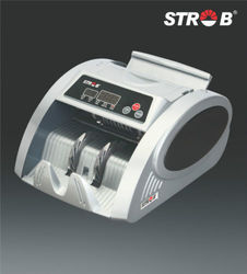 STROB 2500 Cash Counting Machine with Fake Note Detection.