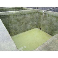 FRP Lining Tank