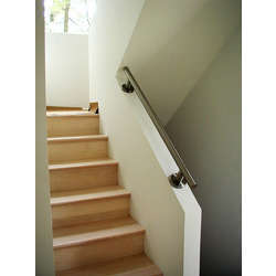 wall mount hand railing