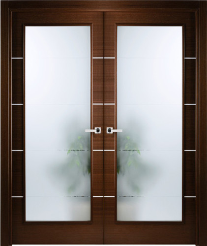Designer Interior Exterior Doors Decorative Interior Door