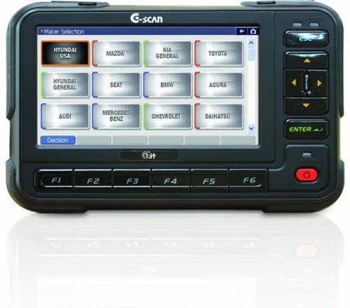 Multi Car Scanners