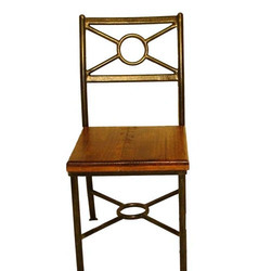 Steel Fabricated Chair