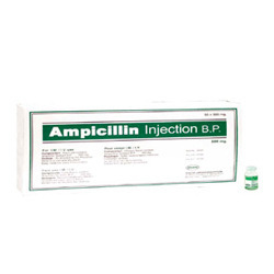 Ampicillin Injection BP