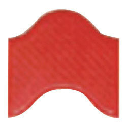 Camel Hump Interlocking Tile