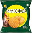 Nakoda Chips Pouch Masala