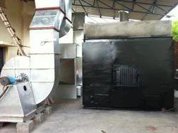 Coal Fired Hot Air Generators