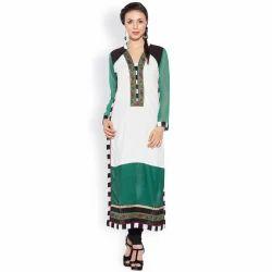 Stylish Indo Western Fashion Long Kurtas