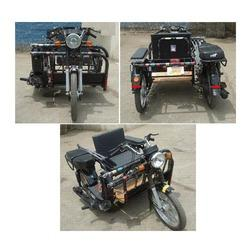 TVS Handicapped Scooter