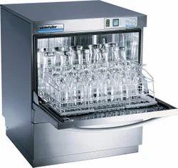 glass machine washing washer bar process royal clean baverage