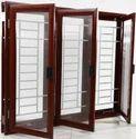 Steel Casement (Open-Able) Windows