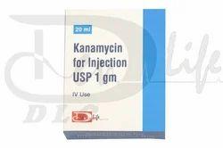 Kanamycin Injection