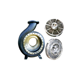 Chemical Machinery Spare Part