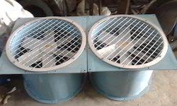Centrifugal Exhaust Fan