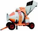 Mini Reversible Concrete Mixer