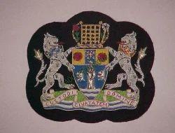 Westminster Badge