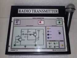 Am Transmitter Trainer