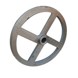Thresher Cutter Wheel