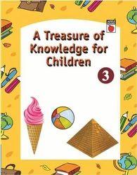 A Treasure of Knowledge for Children Book 3