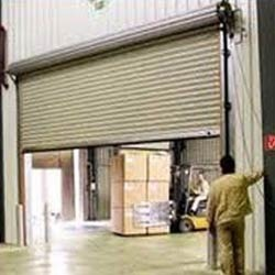 Motorized Rolling Shutters Manufacturer From Hyderabad