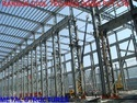 Metal and Steel Structures