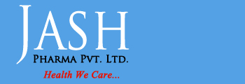 Jash Pharma Pvt. Ltd.