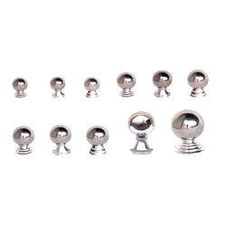 Stainless Steel Casting Ball Set