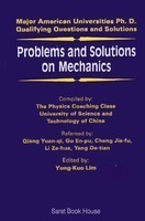 Problems And Solutions On Mechanics Book