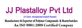 J. J. Plastalloy Pvt Ltd