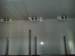 Cold Room Evaporation Unit