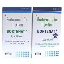 Bortenat Lyophilized