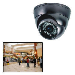 CCTV Camera for Mall