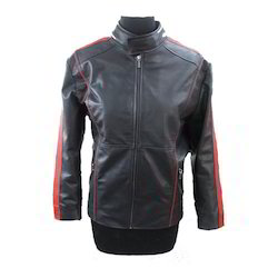 Designer Leather Jackets