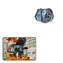 Gear Pump for Automotive
