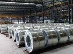 Stainless Steel Coil, Sheets & Plates