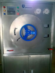 High Speed HPHV Sterilizers