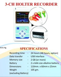 Holter Recorder
