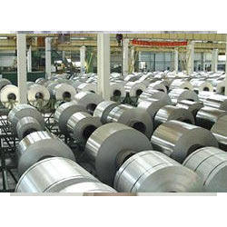 Super Duplex Stainless Steel Coils