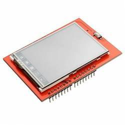 2 4 tft lcd shield touch board display module for arduino u