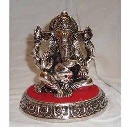 Metal Ganesha