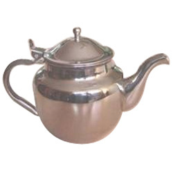 ss tea strainer kettle